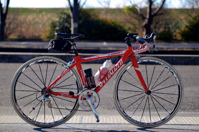 karbon alaşım bisikletler